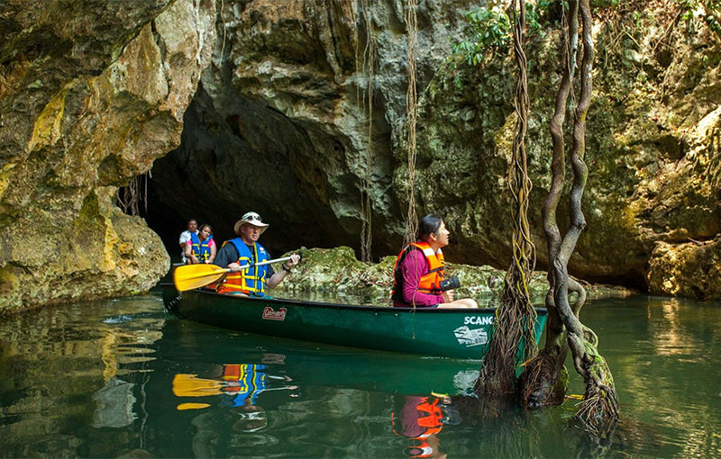 Belize Tours - Barton Creek